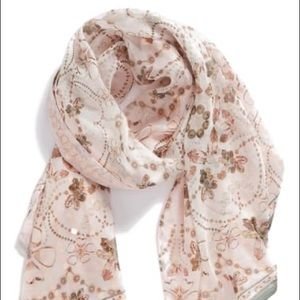 Stunning Ted Baker scarf